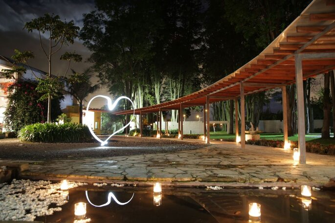 Foto: Hacienda Casa Torano