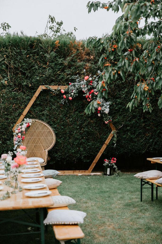 Graine de Joie Event - Wedding Planner - Paris