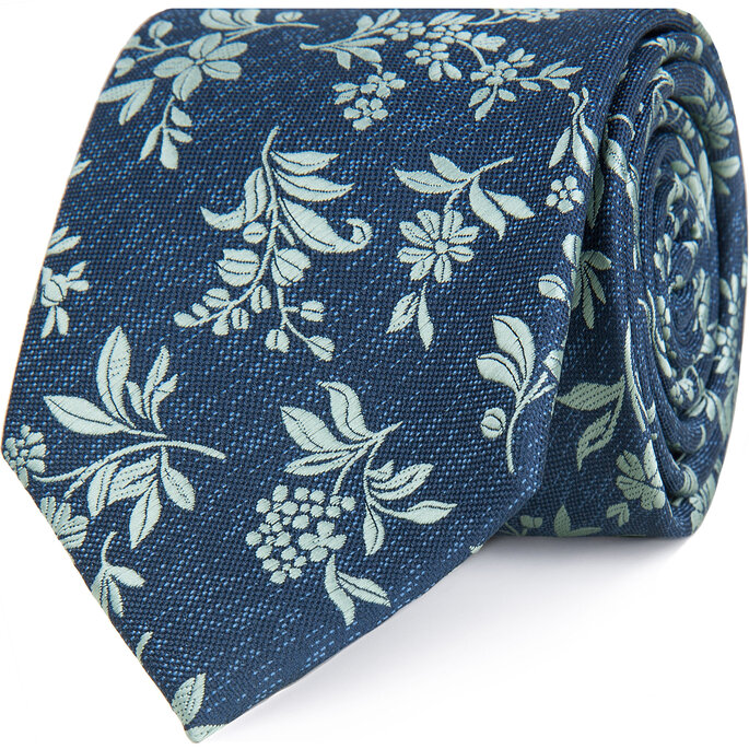 Dastan, Krawat Twig Flower Jeans