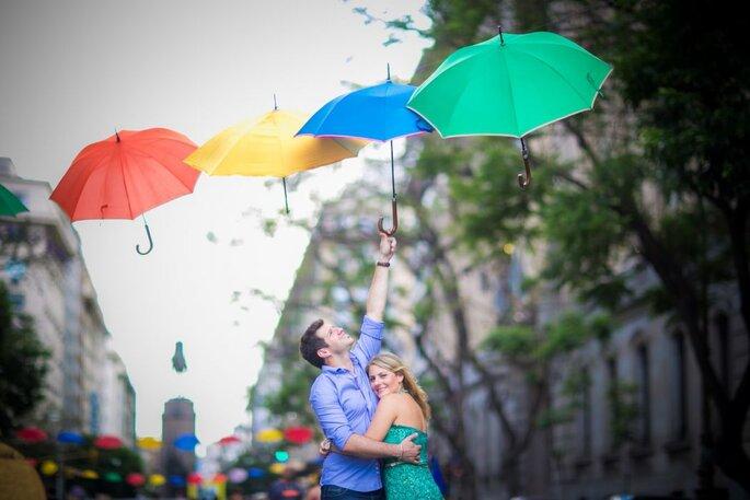 Casar pra que? Por essas 20 razões lindas, divertidas e REAIS!