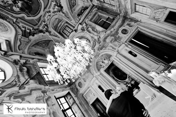 Amore per Sempre - Wedding Day - Fabio Bandiera Studio