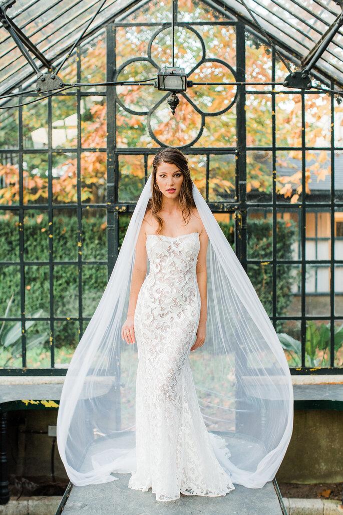 O peso do vestido de noiva importa? Saiba tudo nesse post