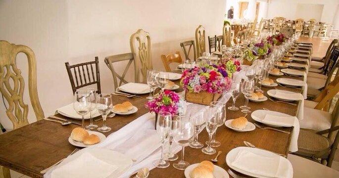 Amelía Ávila Wedding & Event Planner