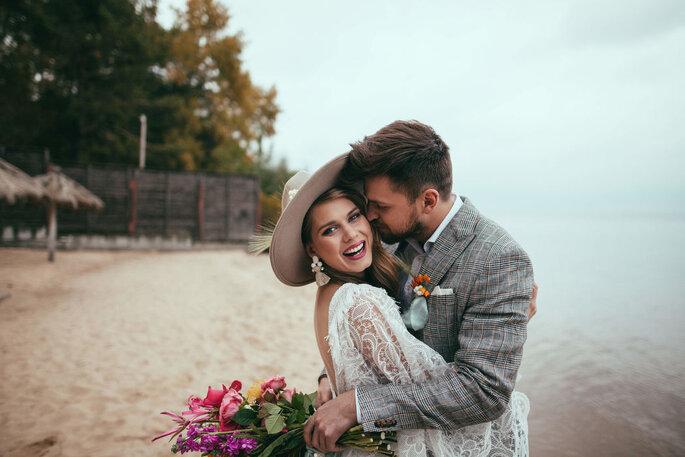 Hochzeitsdienstleister. Hochzeitsplaner