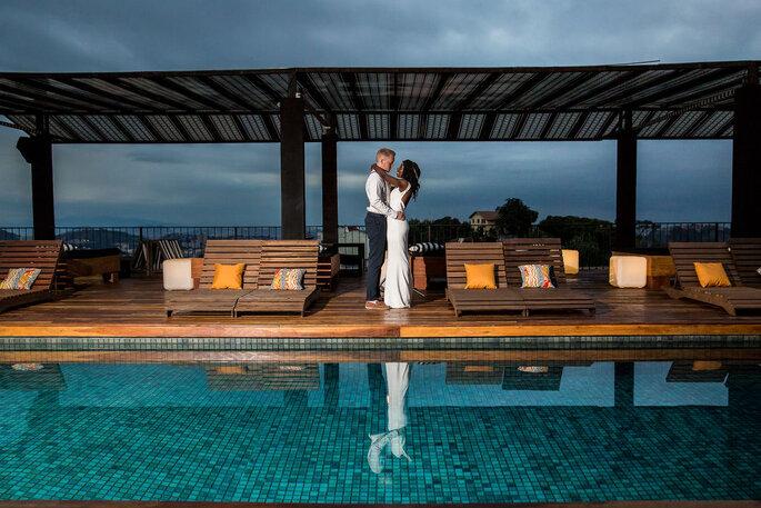 Rio de Janeiro é o destinatário wedding perfeito para os apaixonados