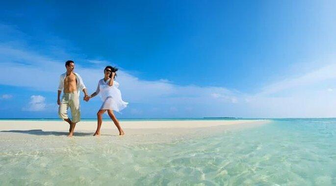 6 consigli per il vostro viaggio di nozze. Foto: donna.tuttogratis