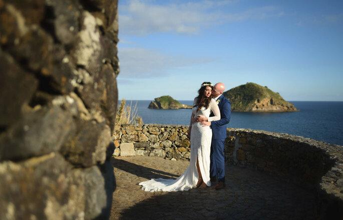 Casamento nos Açores