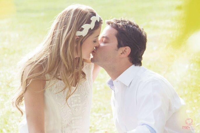 Foto por: meme historias de bodas