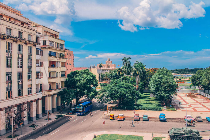 Havana. Créditos: Augustin de Montesquiou via Unsplash