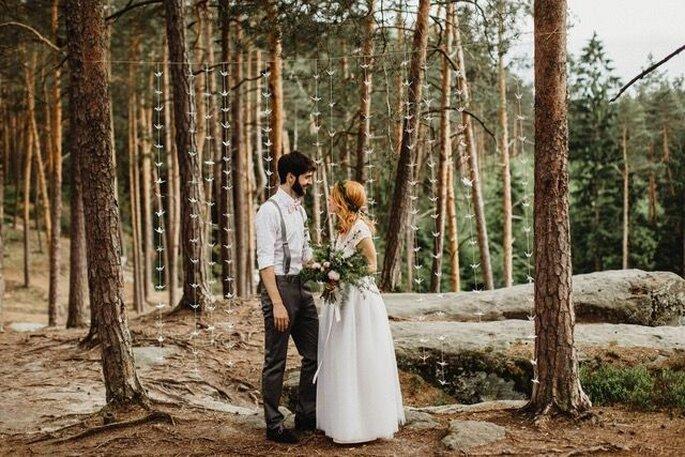 Boho Mariage - Wedding Planner - Vaucluse (84)