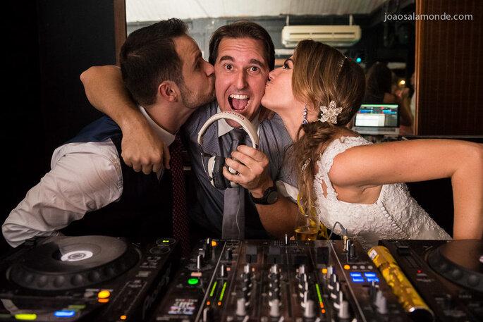 DJ casamento Rio de Janeiro