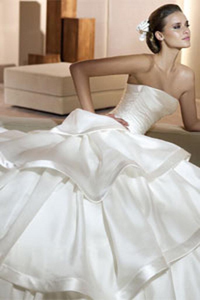 Modèle Iris - Collection Costura