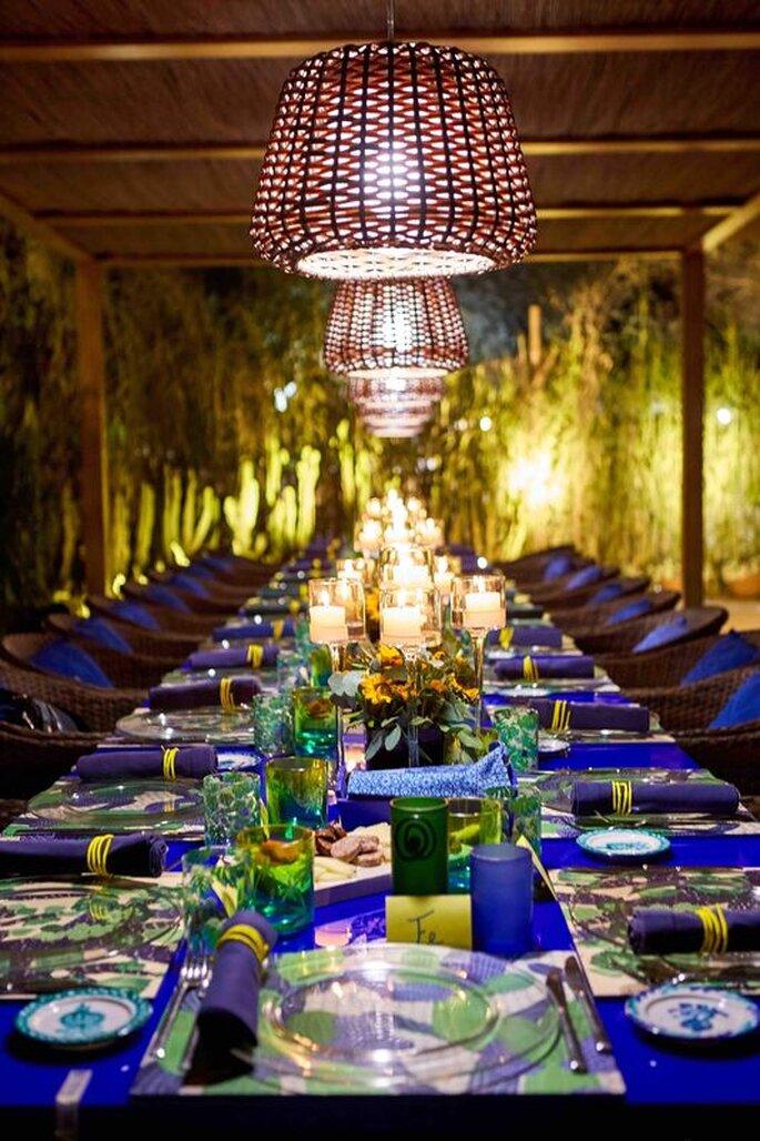 La Sweet Catalina catering bodas Ibiza
