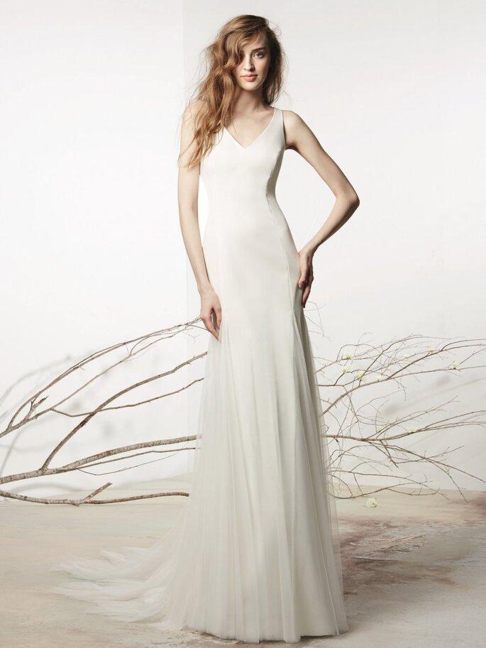 Foto divulgação La Vita - Vestidos de Noiva