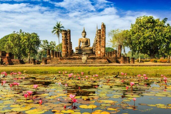 Thailande - Logitravel