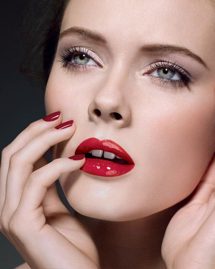 Cómo saber que color de labios debo usar. Foto. Chanel Rouge Allure. Chanel.com
