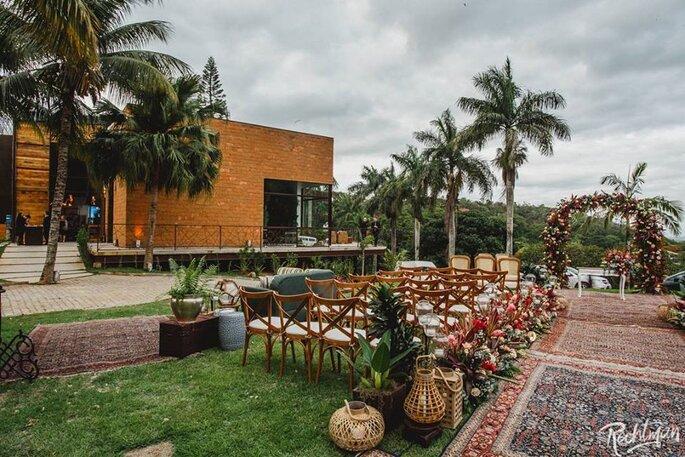 Jardins Independência Niterói