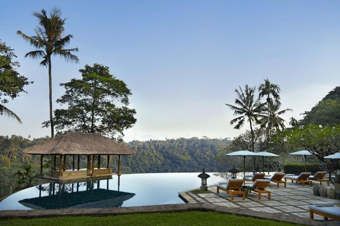 TM Travel Amandari, Bali