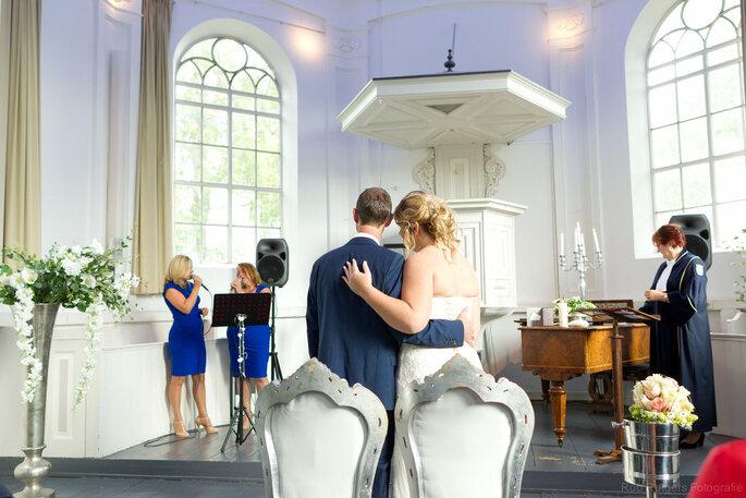Foto: The Weddingsingers
