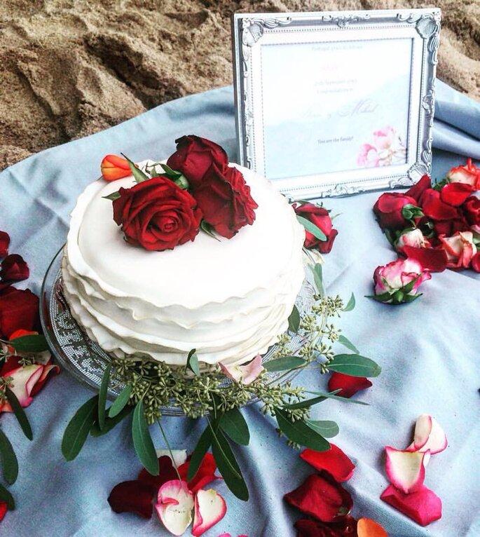 Cuqui's Cakes