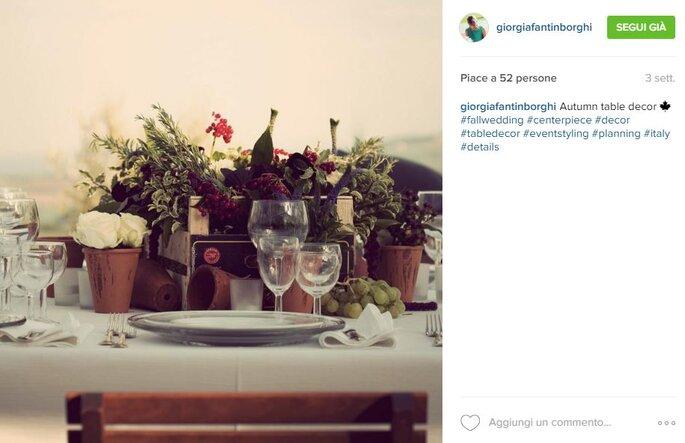 Foto via Instagram.com/giorgiafantinborghi