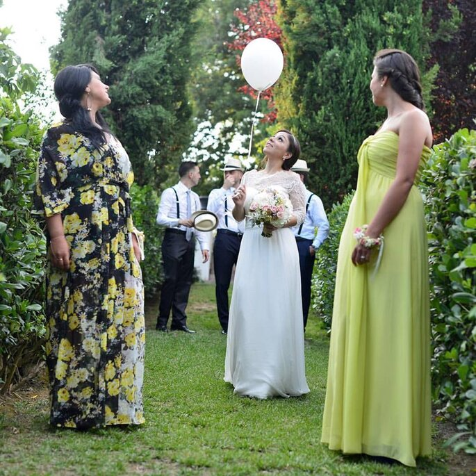 invitata matrimonio