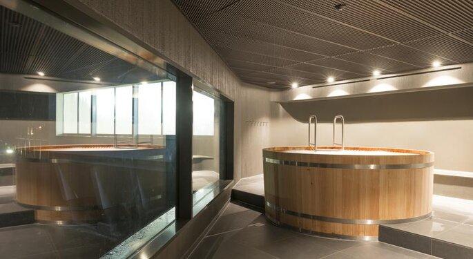 Куда поехать в свадебное путешествие Фото: Wellness Hostel 4000Куда поехать в свадебное путешествие Фото: Wellness Hostel 4000