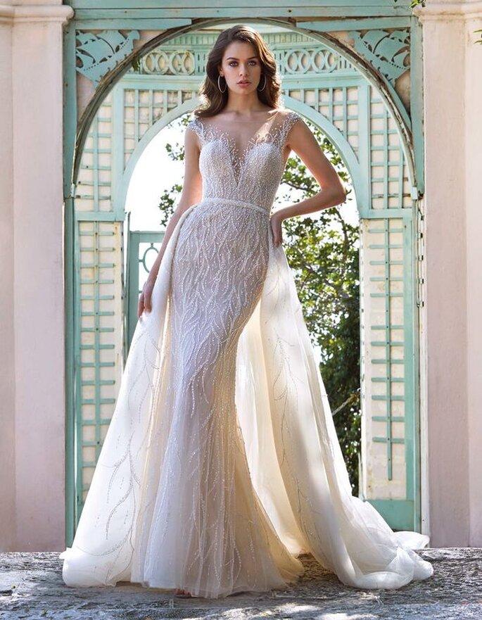 El Corte Italiano tienda novias Madrid