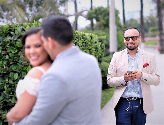 Manuel Cordova Wedding Planner & Designer Event