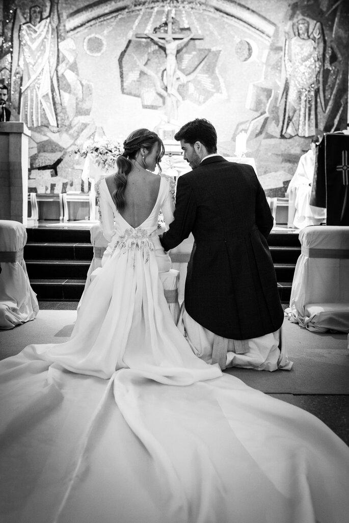 Liven Photography fotógrafos boda Madrid