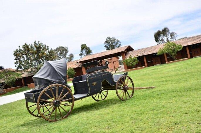 Hacienda Los Picachos
