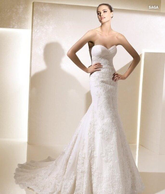 Fashion Saga - La Sposa 2012