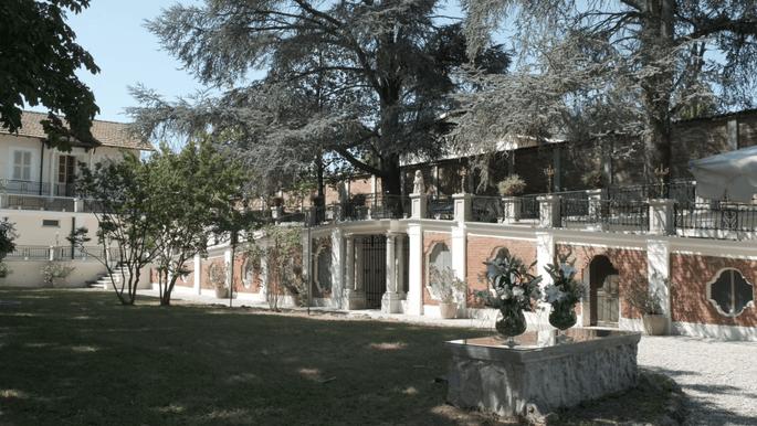 Giardini La Pergola