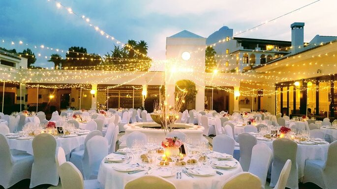 The Westin La Quinta Golf Resort & Spa