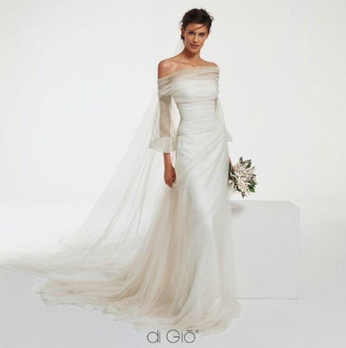 Le spose di Giò Collezione 2012 Mod. CL 5