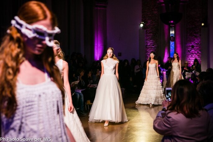 Paolo Soave via Italian Wedding Style