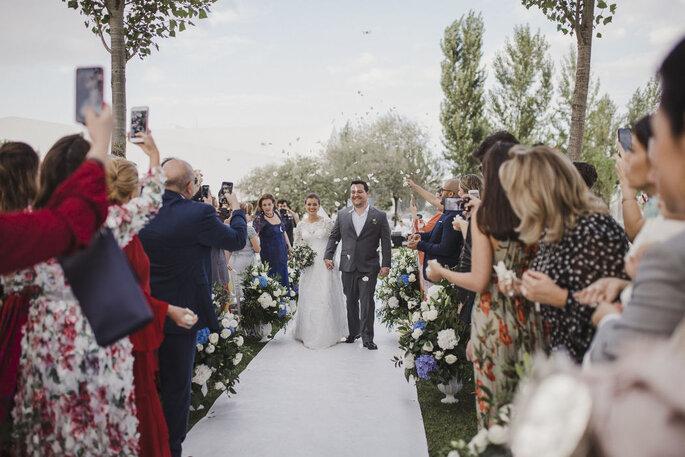 Prenúncio de Festa - Wedding Planner - Portugal