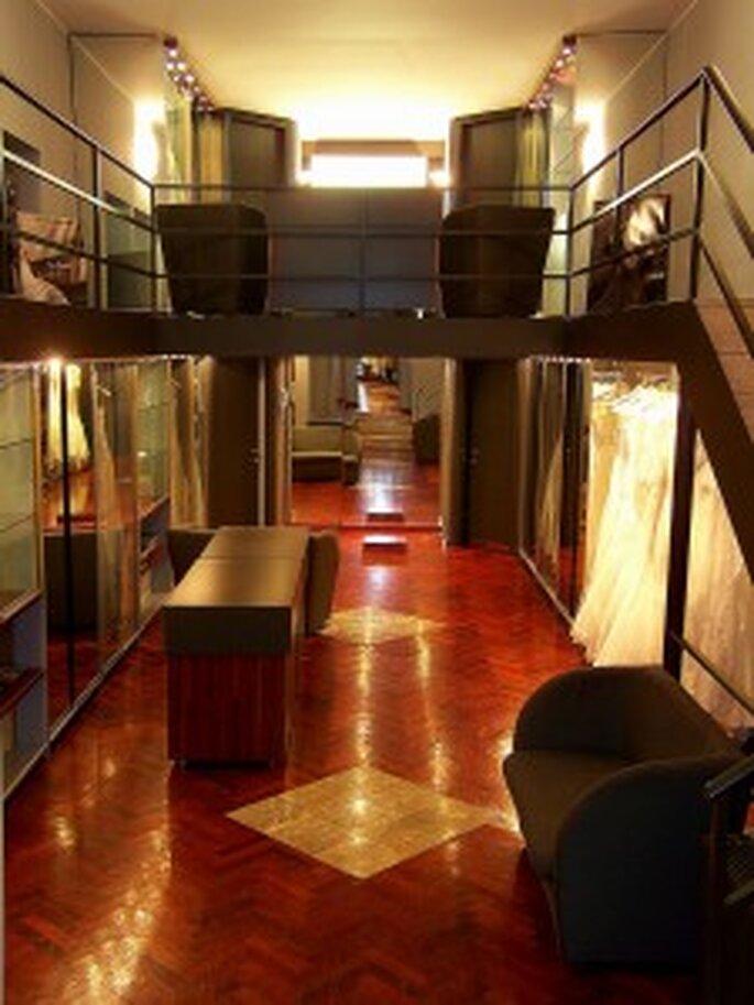 Progetto Sposa, uno spazio moderno e cosmopolita