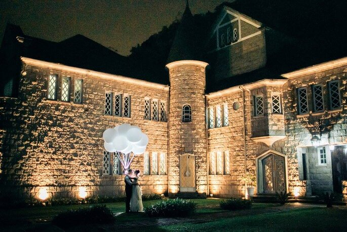 Local: Castelo Country Club | Foto: Flávia Soares
