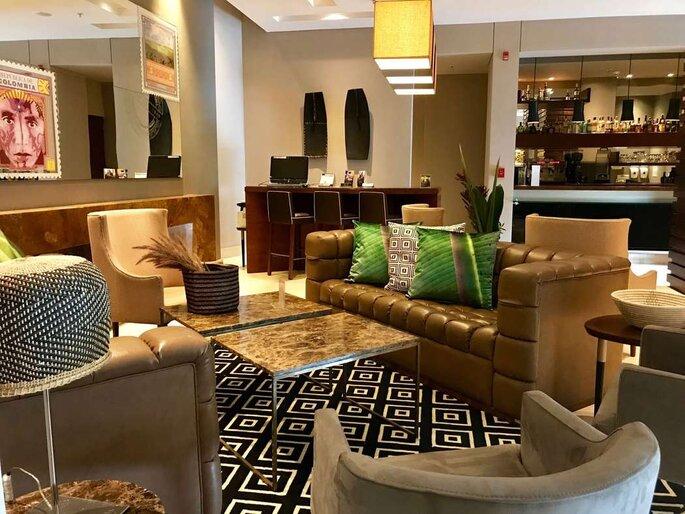 Hotel Movich Chicó 97
