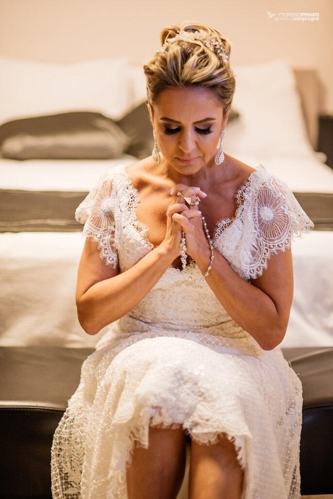 Oração noiva