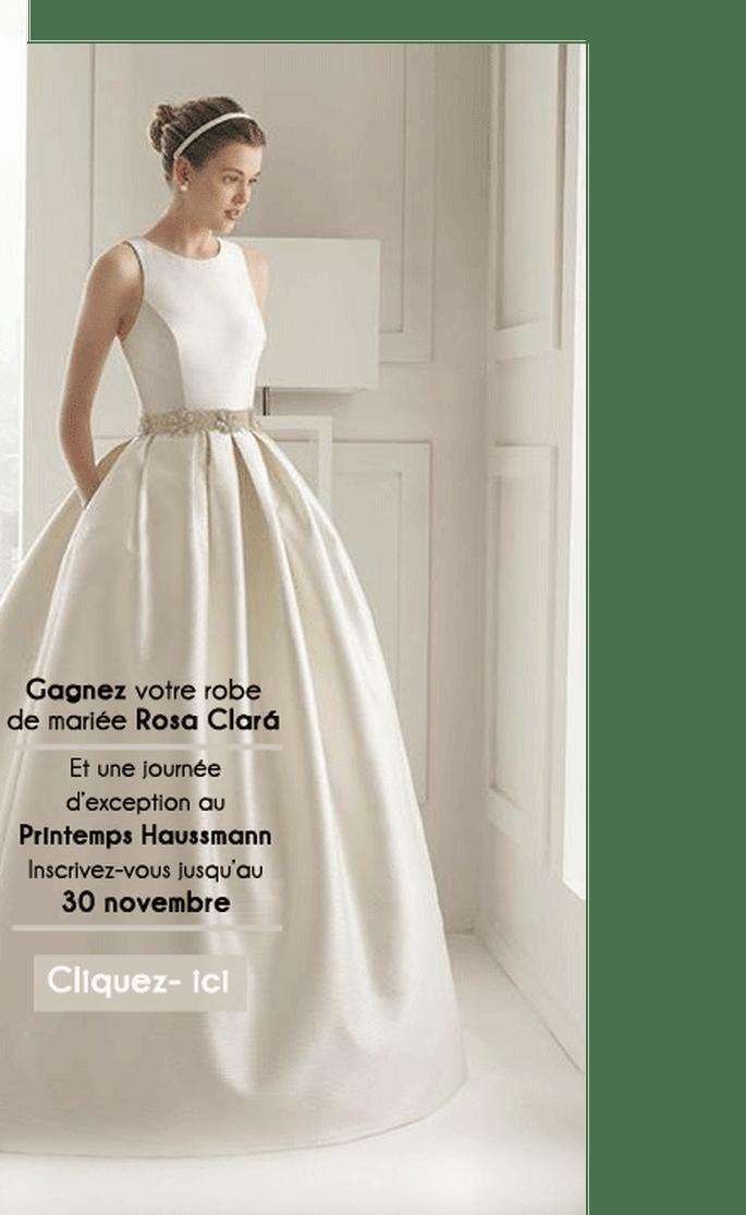 La collection lambert cr ation 2014 chic glamour et boh me - Galeries lafayette liste de mariage faire un cadeau ...
