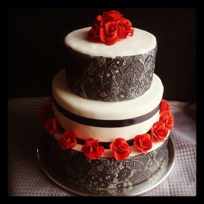 Photo; The Cake Lady