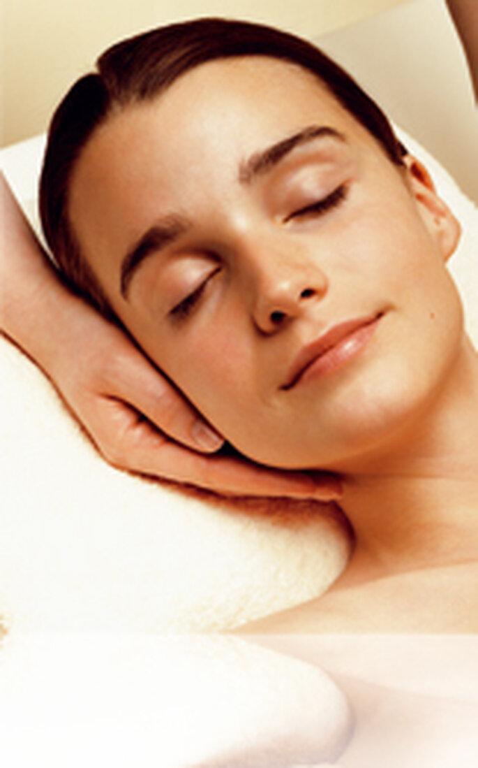 Tratamiento para la piel de Yves Rocher