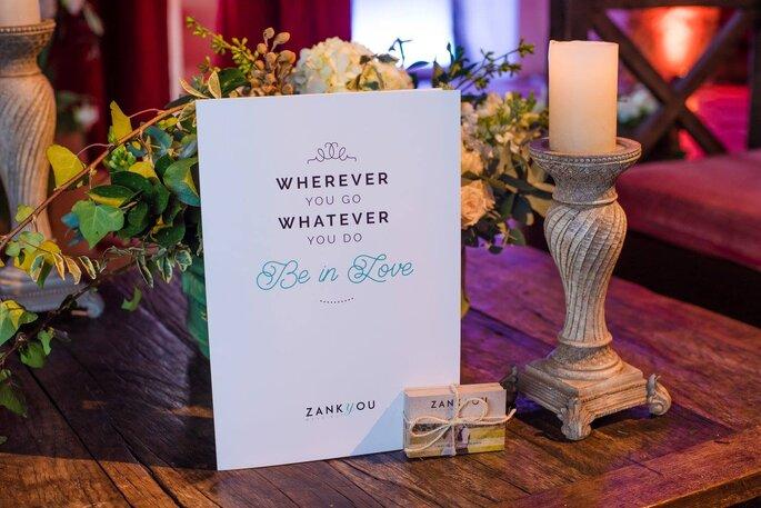 Evento Wedding Club Tea Time Zankyou