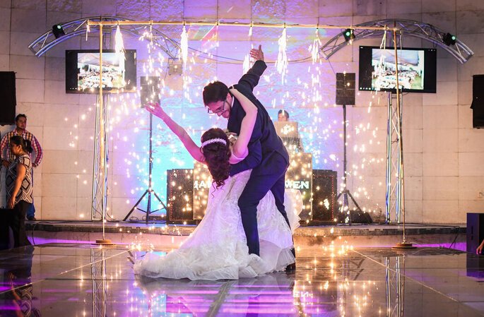 Mell Gódel wedding planner Ciudad de México