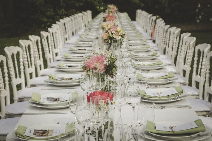 Acquamarina Wedding