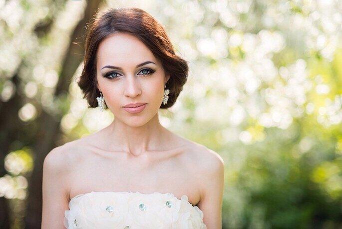 MUA Анна Мишукова