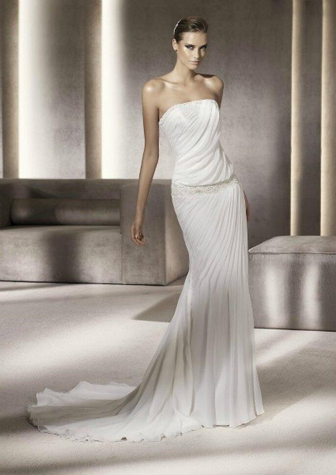 Pronovias Pre-Collezione 2012 Fashion Mod. Pareo