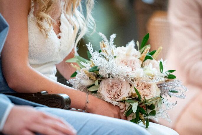 Floristería Pétalos flores bodas Salamanca